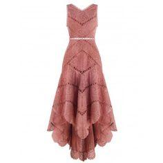 Jasper Fan Dress