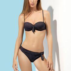 Bikini Biarritz de LOU - Collection LOU Bain 2017 - http://www.beautesecrete.com/fr/524-lou-maillots