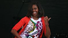 Michelle Obama's Spotify Playlist is Perfectly Curated Girl Power | News | BET