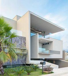 Modern Luxury Residential Project In Brazil | IDesignArch | Interior Design,  Architecture U0026 Interior Decorating EMagazine