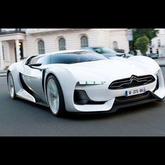 GT by Citroen.... engine sounds ahhhmazing!