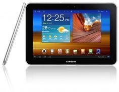 """În cadrul unui demers unic pe piaţa locală, Samsung Electronics România a colaborat cu unul dintre liceele de prestigiu ale țării, Colegiul Național de Informatică """"Tudor Vianu"""", pentru a implementa primul sistem de catalog virtual, din România, ce utilizează o conexiune wireless. În urma acestei iniţiative, Colegiul dispune acum de 41 de tablete Samsung Galaxy Tab 8.9, aflate permanent în custodia profesorilor."""