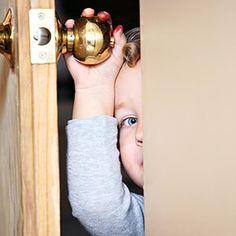 Top 10 Toddler Fears (via Parents.com)