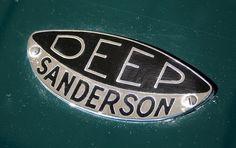 Deep Sanderson