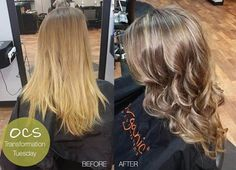 Etkileyici, göz alıcı ve kesinlikle sağlıklı! Organic Colour Systems, Long Hair Styles, Beauty, Color, Blond, Brunettes, Long Hairstyle, Colour, Long Haircuts