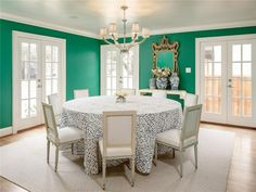 The Glam Pad: Amy Berry's Dallas Home for Sale!