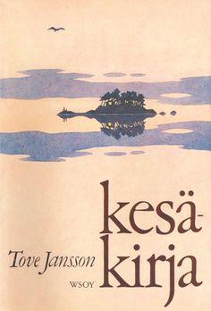 Kesäkirja – Tove Jansson