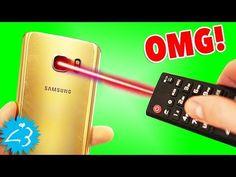 9 Geheime Smartphone Tricks, die keiner kennt! | Akku extrem schnell Aufladen. - YouTube