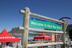 Hout Bay Beach - the location of the Valley Pre-Primary Sandcastle Competition.  More info here: http://blog.galetti.co.za/2013/04/valley-pre-primary-sandcastle-competition-2013/