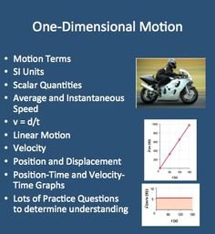 This 26 slide motion lesson package includes introduces Motion Terms, the International System of Units, Scalar Quantities, Average and Instantaneous Speed, velocity = distance/time calculations, Linear Motion, Velocity, Position and Displacement as well as Position-Time & Velocity-Time Graphs. The PowerPoint contains diagrams, examples and explanations. It includes the lesson, a student activity and a student lesson handout as a word document which follows the PowerPoint.