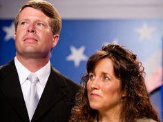 The Duggars Are 'Heartbroken' After Show Cancellation, 'Want to Return to TV' http://www.people.com/article/duggars-heartbroken-over-tlc-cancellation