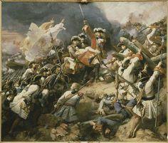 battle of boyne centre