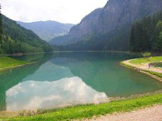 awesome Lac De Montriond