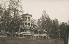 Rantapuisto pavilion Jyväskylä - Jyväskylän rantapuisto – Wikipedia