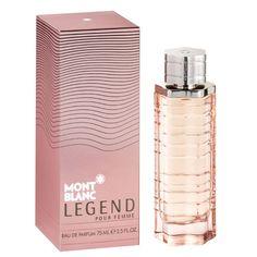 Legend Pour Femme By Mont Blanc - AZPerfumes