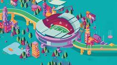 EURO 2020 - Host City London