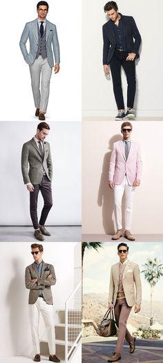 Robert s  Style  Slim  Suit  Fashion  Look  Men  Outfit. Traje Gris ClaroTraje  NegroTrajes CaballeroRopa ... 08804a6cd0e