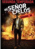 El Senor de los Cielos: Segunda Temporada, Vols. 1 de 2 [6 Discs] [DVD]
