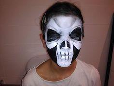 Hace algún tiempo os presentábamos este tutorial para maquillar una calavera mexicana en niños, que conseguía un efecto muy especial para la...