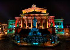 Berlin Germany via