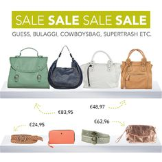 Sale! | The Little Green Bag