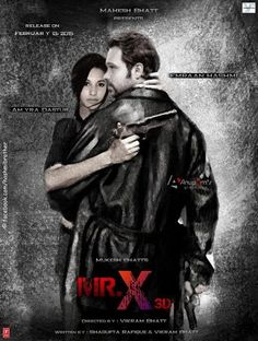 MR X 2015 Download Hindi 300mb