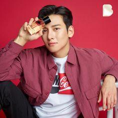 days until Christmas! Asian Actors, Korean Actors, Ji Chang Wook Photoshoot, Netflix, Suspicious Partner, Brand Advertising, Seo In Guk, Hallyu Star, Joo Hyuk