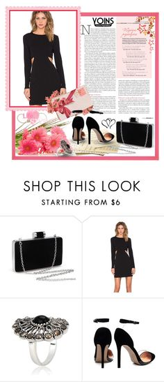 """""""Love Is Sweet"""" by tanja133 ❤ liked on Polyvore featuring Twin Sister and yoins"""