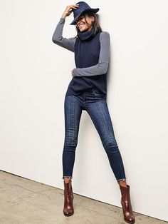 Love this look! Women's Clothing: Women's Clothing: featured outfits new arrivals | Gap