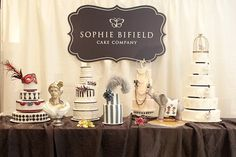 Sophie Bifield Cake Company