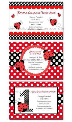Kit imprimible vaquita de san antonio San Antonio, Ideas Para Fiestas, Ants, Ladybug, Frame, Photoshop, Birthday Cards, Ladybugs, Cow
