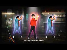 Beat It - Michael Jackson The Experience