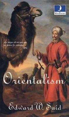 Edward Said Orientalism Epub