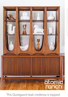 Exceptionnel Danish Modern Book Shelf | Bedroom | Pinterest | Book Shelves, Danish And  Shelves