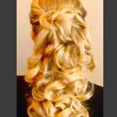 Nice hair idea