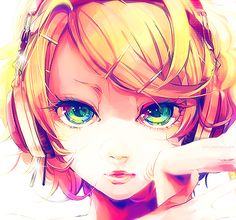 Rin Kagamine, Butterfly on your Right Sholder