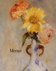 Berte Morisot