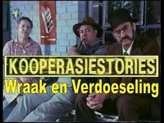 Koöperasiestories (Wraak en Verdoeseling) 'n 1983 TV-reeks