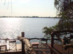 Guma Lagoon Camp, Botswana
