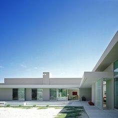 Fritz Residence - modern - exterior - los angeles - OJMR-Architects, Inc.