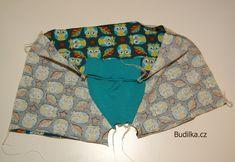 BoB: Boxerky od Budilky - Fotonávod - Budilka Boxer, Outdoor Blanket, Dressmaking, Boxers