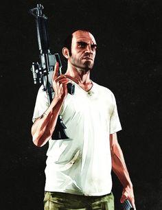 http://www.dexterousgamers.com/reviews/grand-theft-auto-gta-v-review/ GTA:                                     Trevor