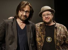 The Gunman director Pierre Morel stopped by to discuss his filmmaking techniques with Jeff Goldsmith.