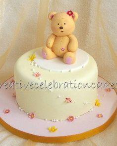 Top Teddy Bear Cakes