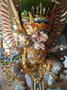 Garuda, Bali