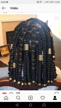 43 Cool Blonde Box Braids Hairstyles to Try - Hairstyles Trends Box Braids Hairstyles, African Hairstyles, Black Girls Hairstyles, Braided Hairstyles Natural Hair, Amazing Hairstyles, Protective Hairstyles, Bob Hairstyle, Blonde Box Braids, Braids For Black Hair