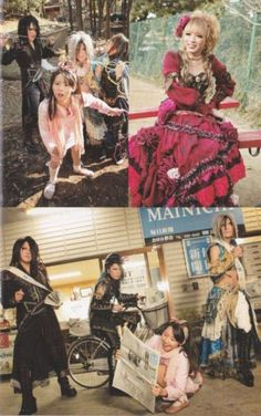 Onegai Kanaete 24-page Booklet Scans - Visual Cake