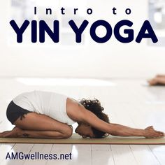 Yin yoga is all about relaxation and gentle stretching. In Yin yoga, the poses are held for longer periods of time compares to other styles of yoga.