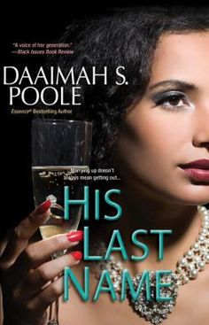 His Last Name - This title is still being acquired by libraries in SAILS, but it is listed in the online catalog already. Place your hold now to get your name on the list!