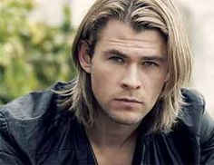 Celebrity Hairstyles For Men Male Celebrity Hairstyles – Chris Hemsworth Haircut Mens Hairstyles 2014, Boys Long Hairstyles, Easy Hairstyles For Long Hair, Celebrity Hairstyles, Hairstyles Haircuts, Black Hairstyles, Stylish Hairstyles, Pixie Haircuts, African Hairstyles
